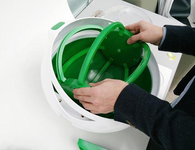 Drumi Yirego Washing Machine