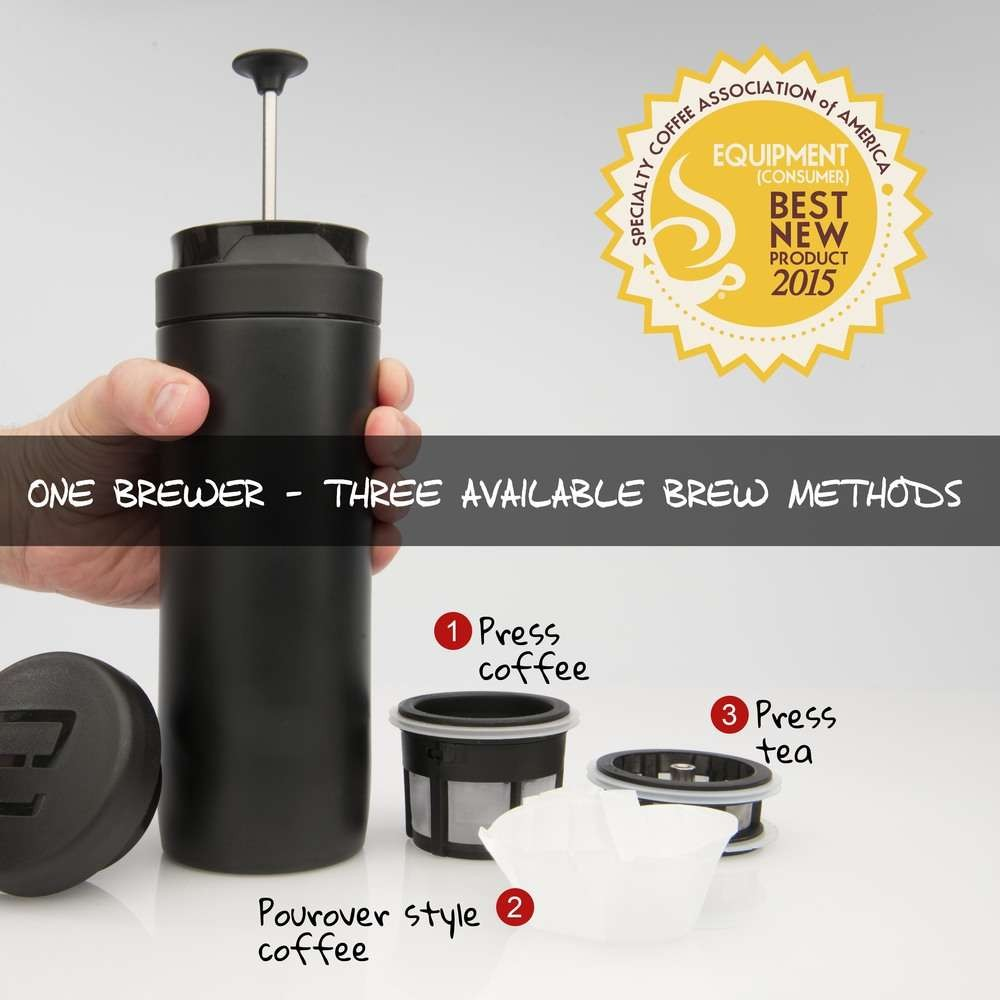 2875ba83a2a Espro Travel Coffee Pres