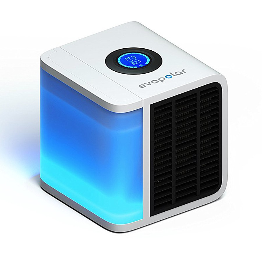 2 - smart personal air conditioner