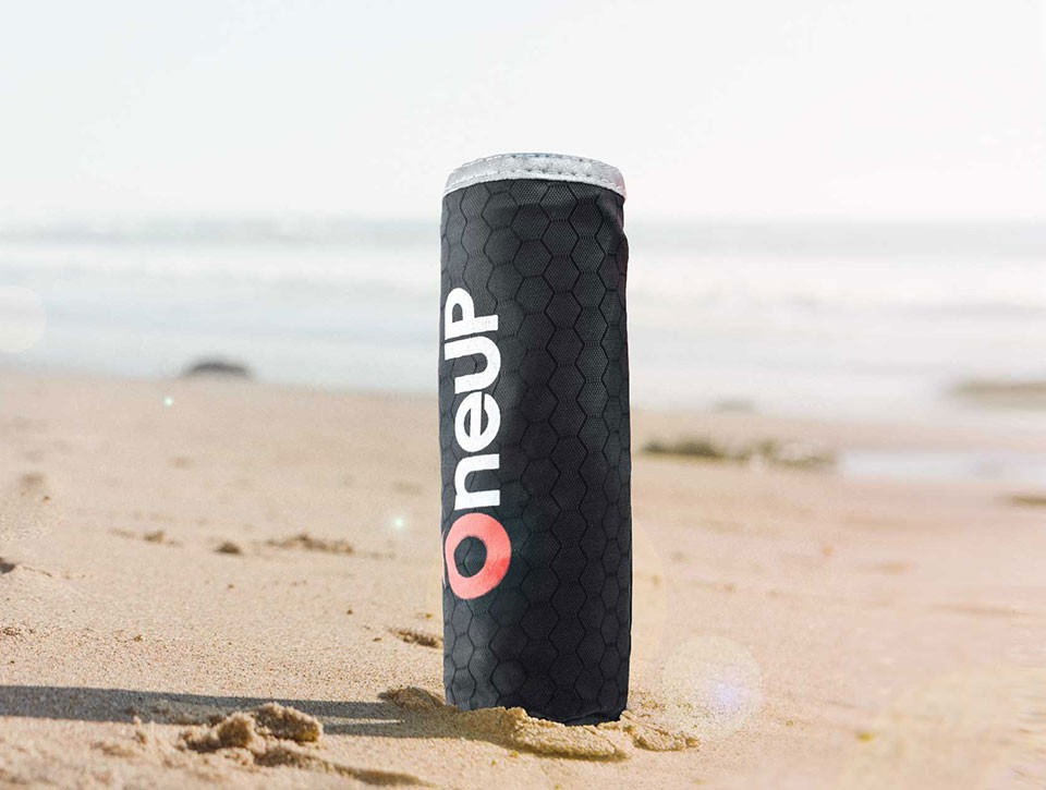Oneup Compact Life Preserver