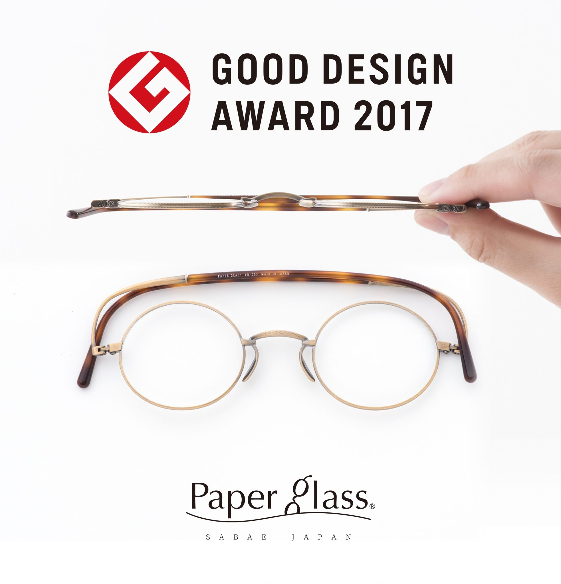 74f0e733257a Paper Glass Classic Reading glasses Series · Zoom