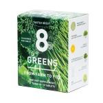 8Greens Effervescent Tablet