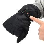 9V Battery Powered Heated Gloves