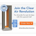 AIROCIDE AIR PURIFIER