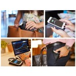 Ampere wireless charging sleeve