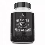 Ancestral Grass Fed Beef Organs