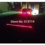 Anti Collision Car Laser Safety Fog Taillight