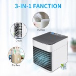Arctic Air personal air conditioner