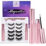 Arishine Magnetic Eyeliner and Eyelashes Kit
