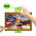 AURIDA Picture Hanging Tool