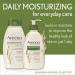 Aveeno Daily Moisturizing Body Lotion