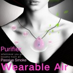 AVICHE Wearable Personal Air Purifier