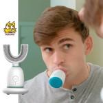 Babahu X1 - AI Hand Free Toothbrush
