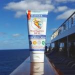 Badger Balm Clear Zinc Sunscreen