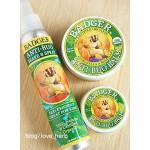 Badger Natural Bug Repellents