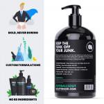Ball Wash Charcoal Body Wash