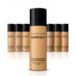 bareSkin® Foundation Broad Spectrum SPF 20