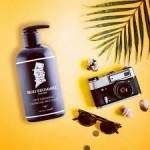 Beau Brummell - Deep Cleansing Charcoal Face Wash