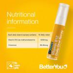 BetterYou Boost Vegan Vitamin B12 Oral Spray