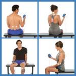 BioWaveGO Non-Opioid Wearable Chronic Pain Relief