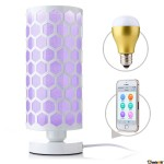Bluetooth Smart Light Bulb