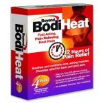 BodiHeat - Self Heating Patch