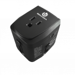 BONAZZA World Travel Adapter and Converter