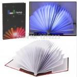 Book Shaped Night Light