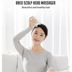 Breo iScalp Massager