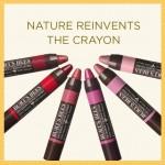 BURT'S BEES Lip Color - Lip Crayon