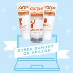 Carpe Antiperspirant Lotion - STOP YOUR SWEAT