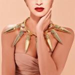 Christian Louboutin Silky Satin Lipstick