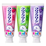 Clear Clean Kids Toothpaste