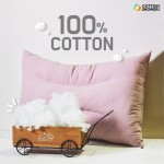 Cotton Shower Pillow - Reinvented Pillow