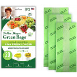 Debbie Meyer GreenBags-Reusable BPA Free Food Storage Bags