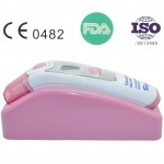 Digital Laser Infrared Body Temperature Thermometer
