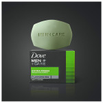 Dove Men+Care Body and Face Bar Soap