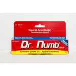 Dr. Numb - Tattoo Removal Numbing Cream