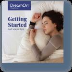 DreamOn - Better Sleep Solution