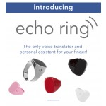 Echo Ring - Voice Translation Smart Ring