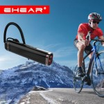 EHEAR E2 Sports Camcorder Bluetooth Headset