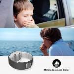 EmeTerm Motion Sickness Wristband