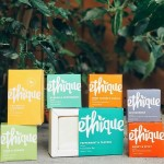 Ethique Eco-Friendly Shampoo Bar