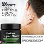 Finevine Superbalm - Antifungal Balm