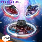 FlyNova - flying spinner
