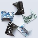 FODI - Flat Origami Stand