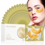FRESHME 24K Golden Collagen Eye Pads