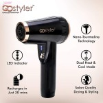 Go Styler Cordless Hair Styler and Dryer