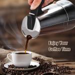 Godmorn Stovetop Espresso Maker