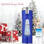GOSOIT Hydrogen Alkaline Water Bottle